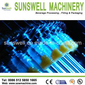 Best Price Plastic Bottle Juice Filling Machine/Juice Filling Line pictures & photos