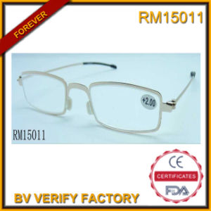 Ce Certification New Glasses for Reading (RM15011) pictures & photos