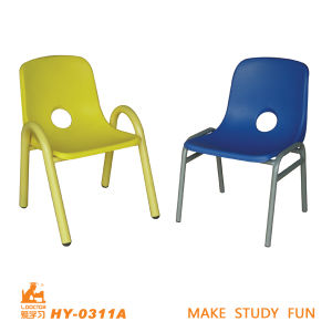 Modern and Colorful Kids Chair pictures & photos