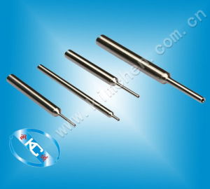 Tipped Coil Winding Nozzle/Tungsten Carbide Wire Guide Nozzle pictures & photos