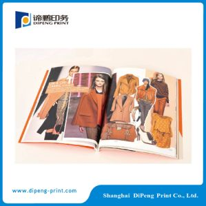 Custom Printed Full Color Catalogues Printing pictures & photos