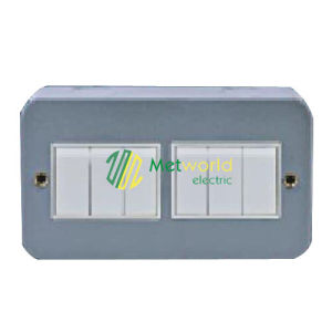 British Range GM Series Wall Switch GM 309 pictures & photos