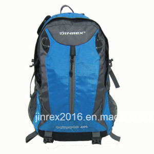 High Quality New Fashion Outdoor Backpack School Backpack pictures & photos