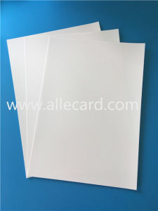 Colorful Business PVC Card Material/ Sheet Material pictures & photos