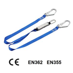 Energy Absorber Lanyard (JE312205) Ce En355 pictures & photos
