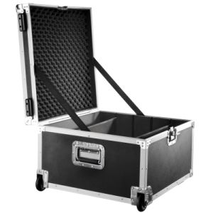 Equipment and Studio Case with Dividers pictures & photos