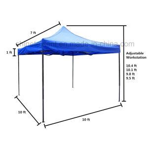 Collapisable 10X10 Tent 3X3 Folding Gazebo pictures & photos