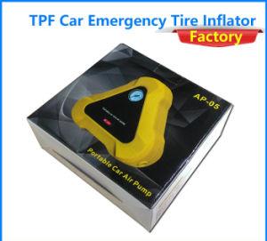 Tpf DC 12V 150 Psi Mini Small Portable Silent Air Compressor Pump Inflator
