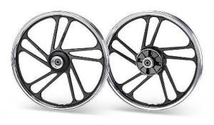 17 Inches for Alloy Wheel pictures & photos