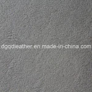 Fashion Design PVC Leather (QDL-51441) pictures & photos