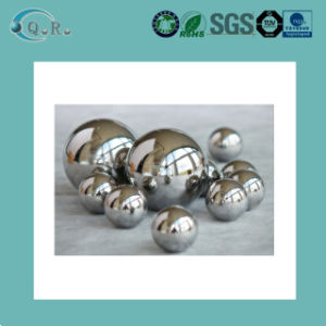 High Precision AISI316 Stainless Steel Ball 0.5 mm to 50.8mm for Bearing