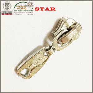 Custom Metal Zipper Pull for High Quality Zipper
