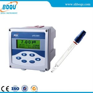 Phg-3081 Industrial Online pH Analyser for Water Treatment pictures & photos