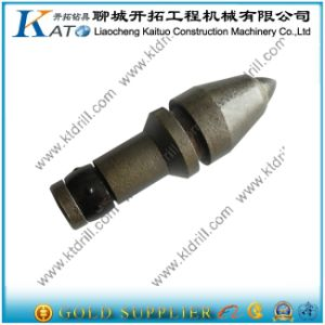 C31HD Tungsten Carbide Round Shank Trenching Cutter Picks pictures & photos