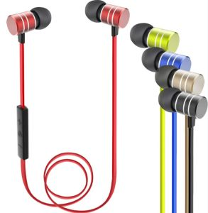 Stereo Mobile Phone Wireless Bluetooth in-Ear Earphone (RBT-680-026) pictures & photos
