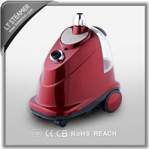 Ltsteamer Lt-8/GB802 Red Pearl Steam Iron