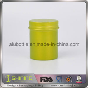 Wholesale Customized Hermetic Coffee Can pictures & photos