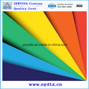 Pure Polyester Powder Coating Paint for Aluminum pictures & photos