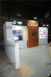DIY Fashionable and Portable Aluminium Trade Show Booth pictures & photos