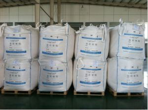 P9580 HAA Curing Super Durable Polyester Resin for Powder Coating pictures & photos