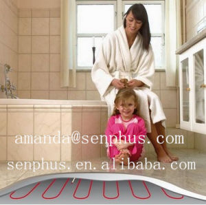 CE Underfloor Heating Cable Mat pictures & photos