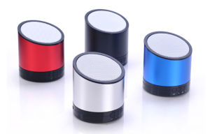 The Most Popular Hand Gesture Recognition Magic Bluetooth Mini Speaker pictures & photos