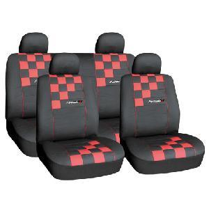 Factory Price Customized Washable Car Seat Cover pictures & photos