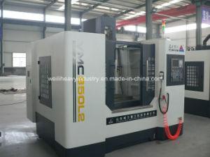 Vmc850 CNC Vertical Machine Center pictures & photos