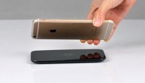 Wireless Charger for Samsung iPhone Nokia Lumia pictures & photos