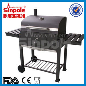 2106 New and Popular Trolley BBQ Grills with Ce/GS Approved (KLD2006) pictures & photos