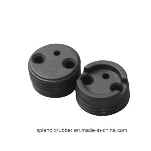 Nonconductive Rubber Parts in Peroxide Cured Seals