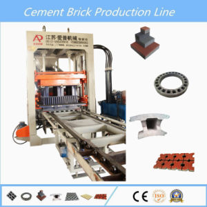 Supply The Complete Production for Paving/Interlock Block Making Machine pictures & photos