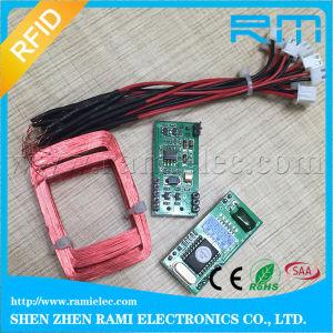 125kHz RFID Reader Module Ttl Interface External Antenna pictures & photos