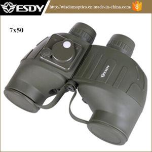 Military 7x50 Telescope Waterproof Binoculars pictures & photos