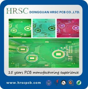 Electrical Motor PCB Assembly PCB Exported 94 Vo Board pictures & photos