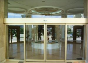 Support Beam Automatic Door Drive pictures & photos
