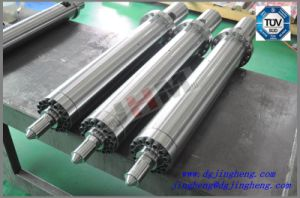 D60 Nissei Screw Barrel for Injection Molding Machine pictures & photos