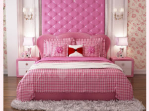 Modern Cute Children Bedroom Furniture pictures & photos
