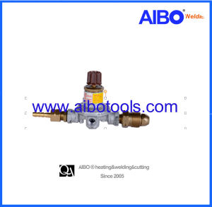 Good Quality Gas Appliances Gas Stove Valve (VR-09) pictures & photos