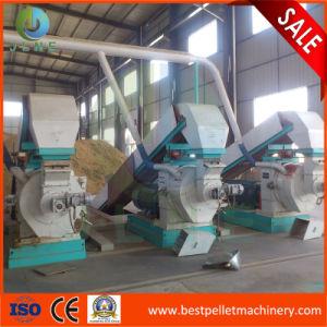 Jlne Manufacturer Wood Pellet Manufacturing Plant pictures & photos