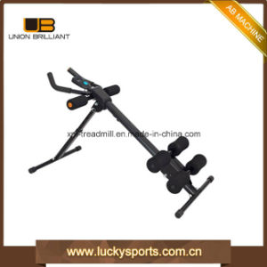 Gym Equipment Abdominal Exercise Machine Shaper Power Plank pictures & photos