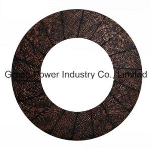 Non-Asbestos Tractor Clutch Disc Facing Copper pictures & photos