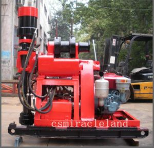High-Performance Water Well, Geotechnical Investigation Multi-Function Drilling Rig (HGY-200) pictures & photos