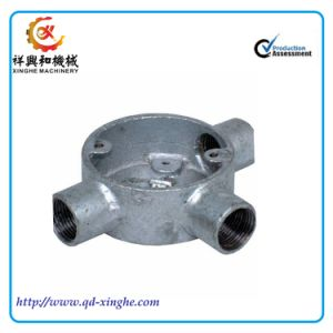 Investment Casting Vs Sand Casting pictures & photos
