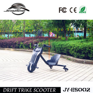 2016 Jinyi New Type 100W Kids Trike Scooter (JY-ES002) pictures & photos