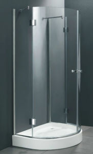 High Quality Shower Room St-830 (5mm, 6mm, 8mm) pictures & photos