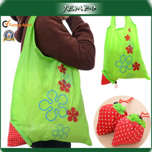 Easy Carry Promotion 190t Polyester Foldable Shopping Bag pictures & photos