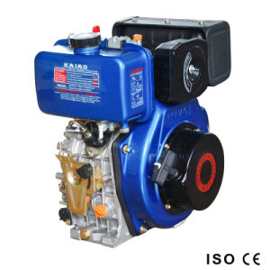 Model 186F Diesel Engine with CE ISO