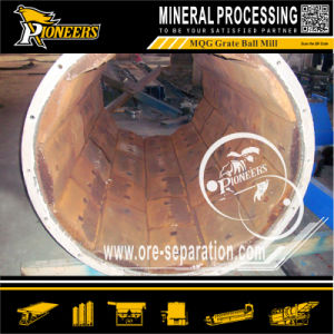 Wet Rock Stone Ore Processing Mining Ball Grinding Mill Machine pictures & photos