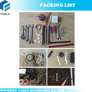 Plastic Bag Heat Shrink Wrapping Packing Machine (BSD600) pictures & photos
